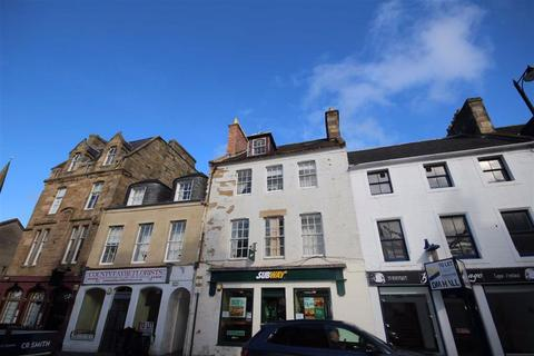 1 bedroom flat for sale - 39c, Bonnygate, Cupar, Fife, KY15
