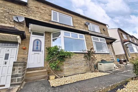 2 bedroom townhouse for sale - Chelsea View, Northowram, Halifax