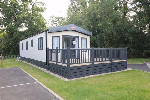 2 bedroom park home for sale - Bashley, Hampshire