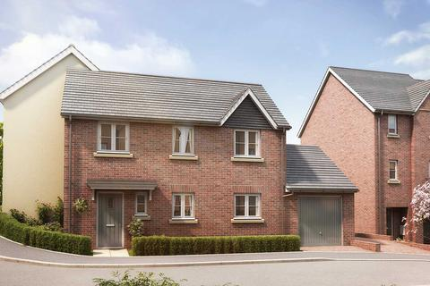4 bedroom detached house for sale - Plot 21, The Dorset at Sandrock, Gypsy Hill Lane EX1