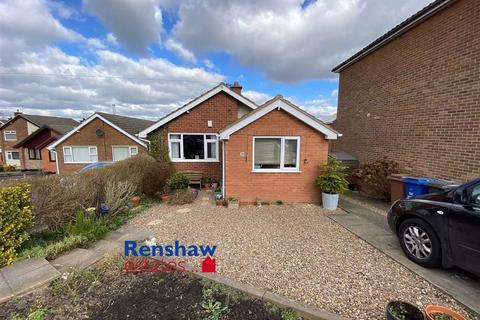 2 bedroom detached bungalow for sale - Oakham Way, Ilkeston, Derbyshire