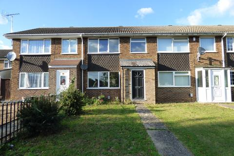 3 bedroom terraced house for sale - Laurel Walk, Kempston, Bedford, MK42