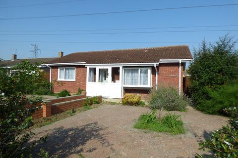 3 bedroom detached bungalow for sale - Torridge Rise, Bedford, MK41