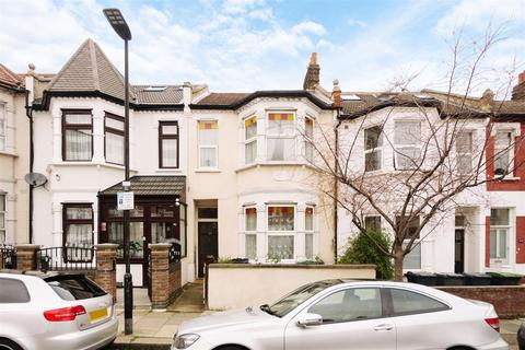 5 bedroom terraced house to rent - Allison Road, Haringey