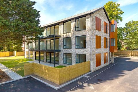 2 bedroom flat for sale - The Avenue, Branksome Park, Poole
