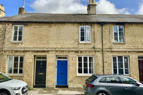 2 bedroom townhouse - Chester Street, Cirencester