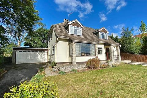 4 bedroom detached house for sale - Durlston Road, Lower Parkstone, Poole