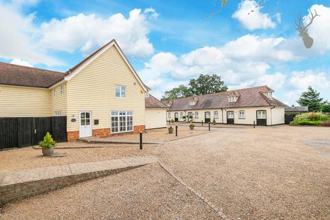 4 bedroom barn conversion for sale - Abridge Road, Theydon Bois, Epping
