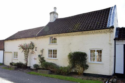 2 bedroom cottage for sale - Church Side, Grasby