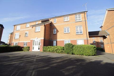2 bedroom flat to rent - THE NURSERIES, CLIFTONVILLE - NN1