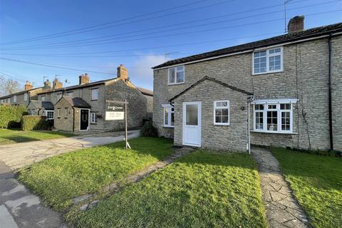 2 bedroom cottage for sale - Station Road, Launton, Bicester