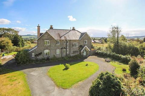 5 bedroom detached house for sale - Llanwrtyd Wells, LD5