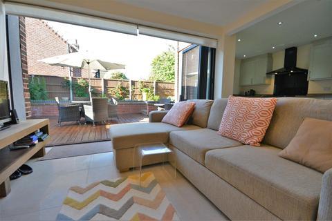 4 bedroom detached house for sale - Nottingham Road, Nuthall, Nottingham