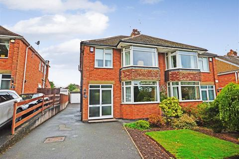 3 bedroom semi-detached house for sale - St. Martins Road, Finham, Coventry