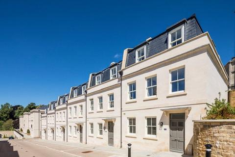 3 bedroom terraced house for sale - 4 Hope Place, Lansdown Road, Bath, BA1