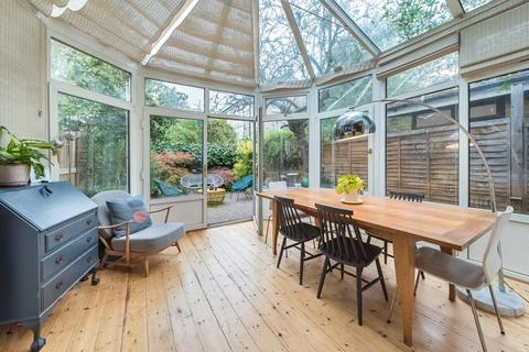 5 bedroom terraced house for sale - Ravenslea Road, London, SW12