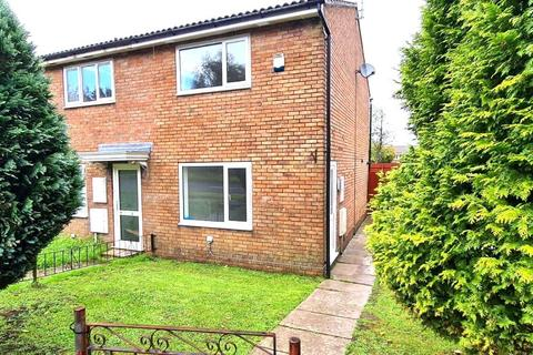 2 bedroom terraced house for sale - Dale Close, Fforestfach, Swansea