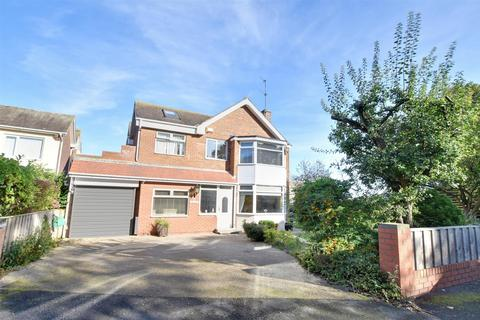 5 bedroom detached house for sale - Seaburn Court, Seaburn, Sunderland