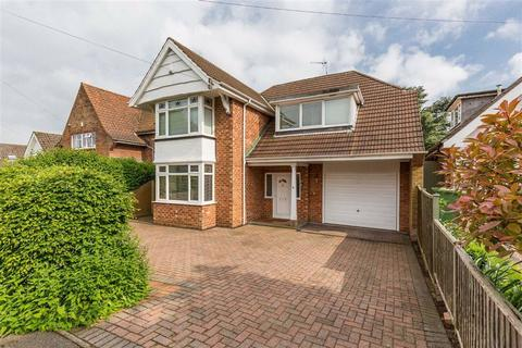 4 bedroom detached house for sale - Geralds Close, Lincoln, Lincolnshire