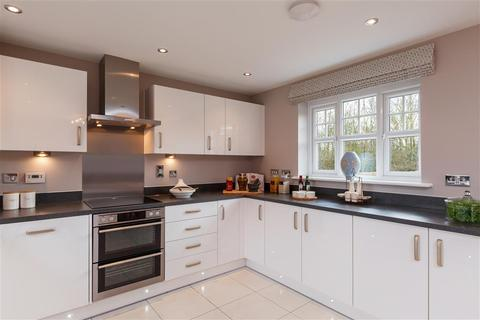 4 bedroom detached house for sale - The Langdale Plot 105 at Heathfield Farm, Dean Row Road SK9