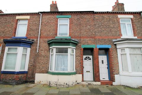 2 bedroom terraced house - Langley Avenue, Thornaby, Stockton-On-Tees