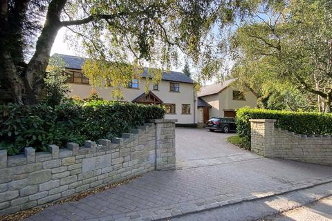 6 bedroom detached house for sale - Red Lane, Disley, Stockport, Cheshire
