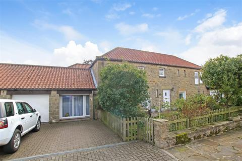 4 bedroom barn conversion for sale - Church Row, Melsonby, Richmond