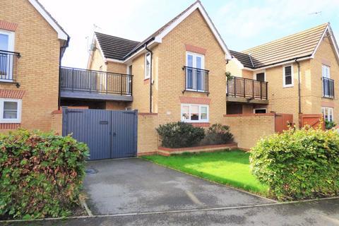 1 bedroom semi-detached house for sale - Munstead Way, Brough