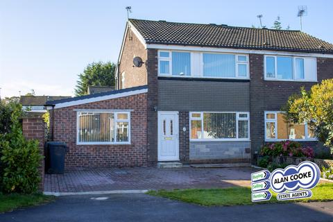 4 bedroom semi-detached house - Primley Park View, Alwoodley