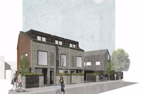 3 bedroom end of terrace house for sale - Brookburn Road, Chorlton Green, Manchester, M21