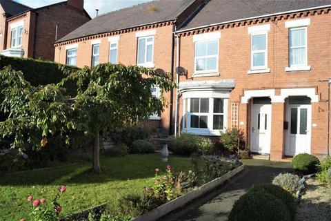 3 bedroom terraced house for sale - Richmond Terrace, Whitchurch, SY13