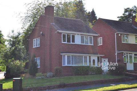 3 bedroom detached house for sale - Highfield Lane, Halesowen