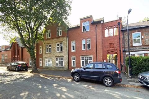 2 bedroom apartment for sale - 1a Oak Road, Hale, Cheshire