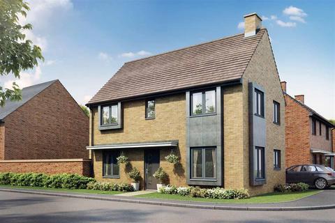 3 bedroom detached house for sale - Plot The Kingdale - 99, The Kingdale - Plot 99 at Bridgefield, Park Farm, off Finn Farm Road TN25