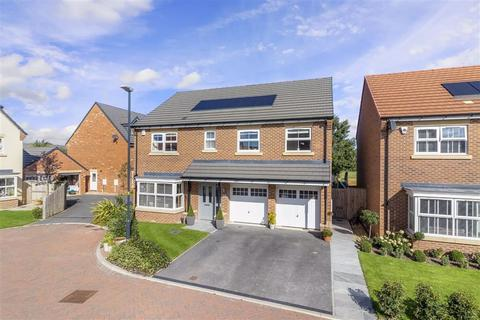 4 bedroom detached house for sale - Moorlands Fold, Harrogate, North Yorkshire