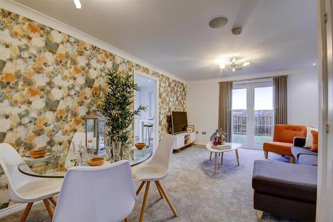 3 bedroom semi-detached house for sale - The Chalmers - Plot 77 at Burnside View, off Glasgow Road G69