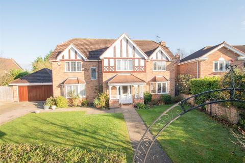 5 bedroom detached house for sale - Cherry Tree Lane, Edwalton, Nottingham