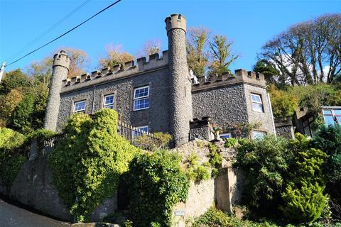 3 bedroom detached house for sale - Troed Yr Allt, Pwllheli
