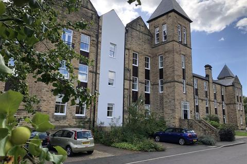 2 bedroom apartment for sale - 18 Victoria Court, Lyndhurst Road, Brincliffe, Sheffield, S11 9DR