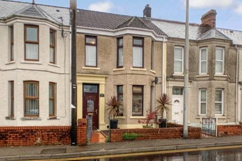 4 bedroom terraced house for sale - College Street, Ammanford
