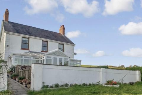 4 bedroom property with land for sale - Penygarn Road, Ammanford