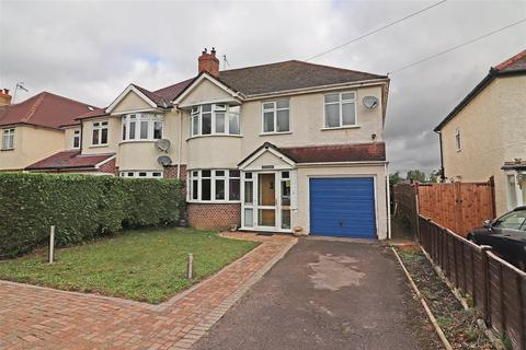 4 bedroom semi-detached house for sale - Lodge Lane, Redhill