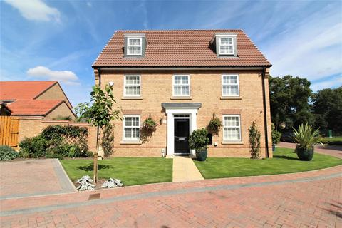 5 bedroom detached house for sale - Field View Drive, Hessle, East Yorkshire