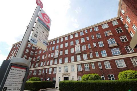 1 bedroom apartment to rent - Brixton Hill Court,Brixton Hill