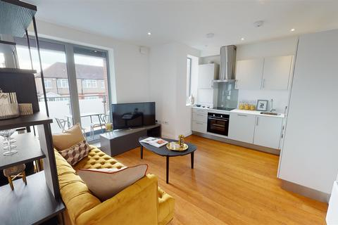 1 bedroom apartment for sale - Kendra Court, Rectory Road, Southall, UB2