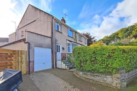 3 bedroom semi-detached house for sale - Woodlands Park, Haverfordwest