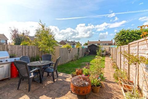 3 bedroom terraced house for sale - The Martlets, Sompting, Lancing