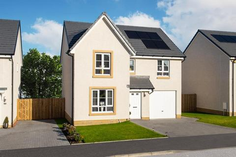 4 bedroom detached house for sale - Plot 45, Dunbar at Braes of Yetts, Waterside Road, Kirkintilloch, GLASGOW G66