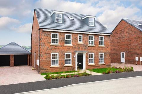 5 bedroom detached house for sale - Plot 61, Buckingham at David Wilson Homes @Mickleover, Kensey Road, Mickleover, DERBY DE3