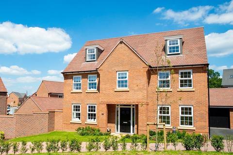 5 bedroom detached house for sale - Plot 60, Lichfield at David Wilson Homes @Mickleover, Kensey Road, Mickleover, DERBY DE3
